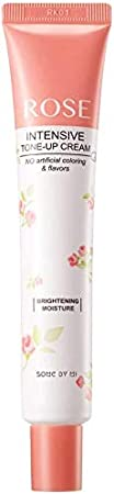 SOME BY MI ROSE Intensive Tone-Up Brightening Cream, 50 ml