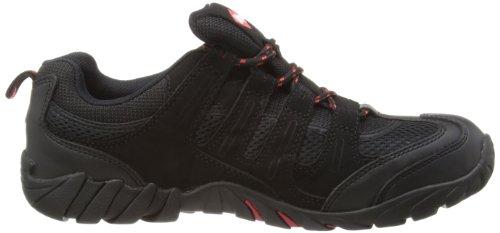 S1p Lee Trainer Adulte Noir Chaussures Workwear Mixte Sécurité Cooper De nf4OfE