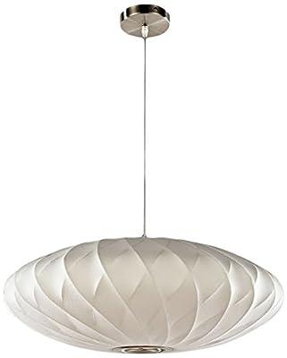 Legion Furniture LM10904-30 Pendant Lamp, White