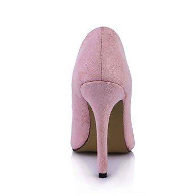 Vestido Terciopelo Del 12 Pink Verano 10 ggx Y Club Blushing Rosa Lvyuan Cms Zapatos Mujer Trabajo Tacones Oficina qUIHAP