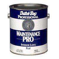 dutch-boy-dm4115142-16-maintenance-pro-interior-latex-flat-paint-white