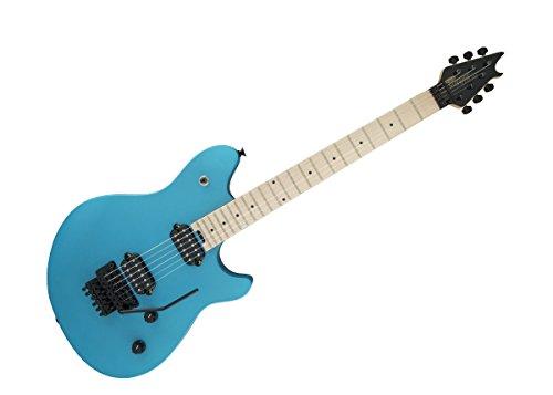 EVH Wolfgang WG Standard Electric Guitar (Matte Blue)