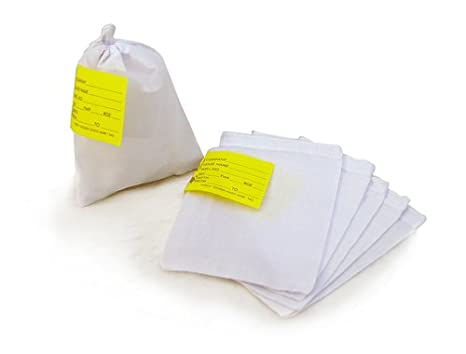 Bon 26-120 - Lote de 100 bolsas multiusos, con cierre de ...
