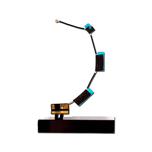 Right GSM/CDMA Cellular Antenna Compatible with iPad 2