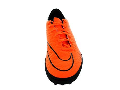 5 Hypervenom Orng ttl blk Shoe Phelon Total 10 blk Orange Tf Us Ii Soccer Turf Rx4rUwYR