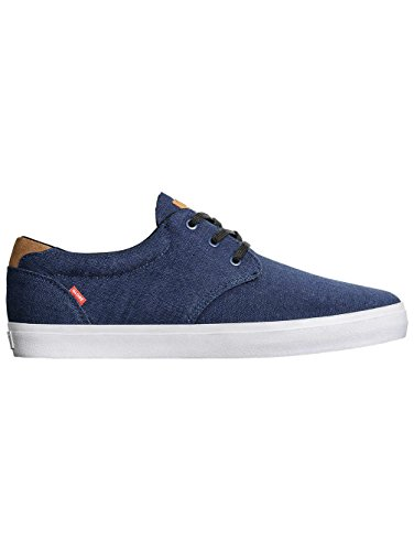 Skate shoe Men Globe Willow skate scarpe