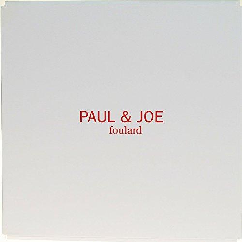 Paul & Joe - Foulard femme Paisley navy