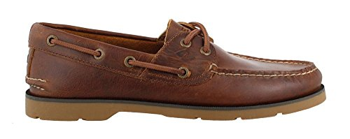 Boat Leeward Sperry Club Yacht Shoe Top Sider Tan Men's qaIpTO