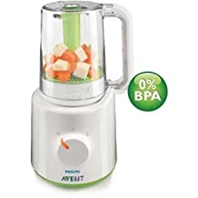Philips AVENT Combined Steamer And Blender.