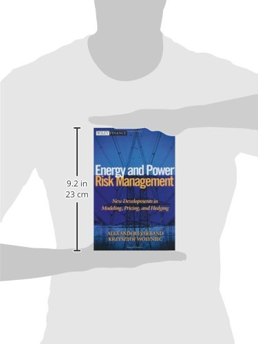 Energy and Power Risk Management: New Developments in Modeling