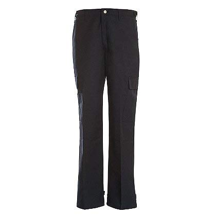 Workrite 7.5 oz. Nomex IIIA Dual Compliant Cargo Pants, Navy - Navy Blue, X-Large - Long (34