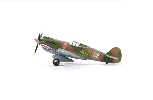 AFV Club AR144S01 - Model Kit Flying Tigers P - Airplane Tiger Flying