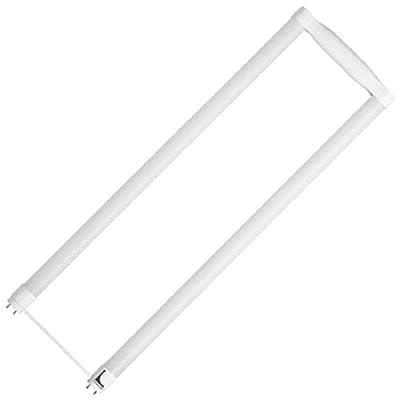 Lunera 022489 - HN-T8UL-L-22-15W-850-G1 LED U Shaped Tube Light Bulb for Replacing Fluorescents