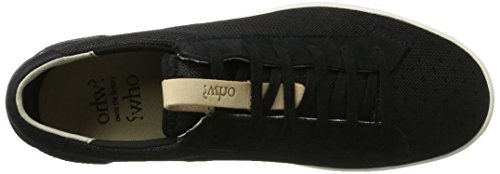 Schwarz Herren Low Black Black Ashton Top OHW w0pnx7qw