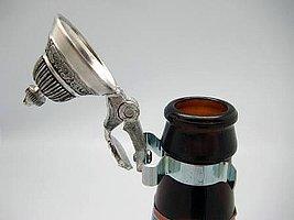 Oktoberfest Party Favor Beer Bottle Stein Lid