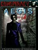 img - for Aegis Handbook by Jason Felix (1997-12-05) book / textbook / text book