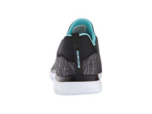 [SKECHERS(スケッチャーズ)] レディーススニーカー?ウォーキングシューズ?靴 Summit - Quick Getaway