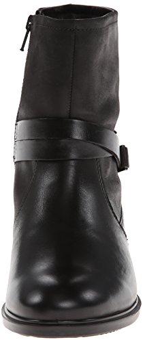 bottes 51052 Ecco Short Noir noir noir 15 B femme ECCO Boot Touch dYqUPUw4