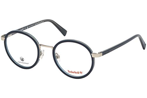 Eyeglasses Timberland TB1609 090 round Size:49-21-145 (Eyeglasses Timberland Women)