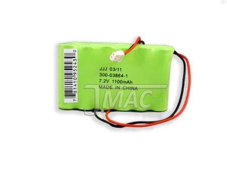 Honeywell LYNXRCHKIT-SC LYNX 4 hr battery