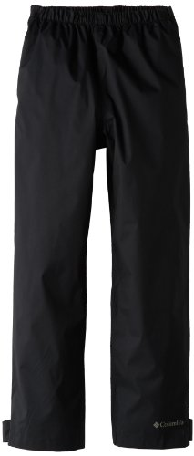 Columbia Big Boys' Trail Adventure Pant