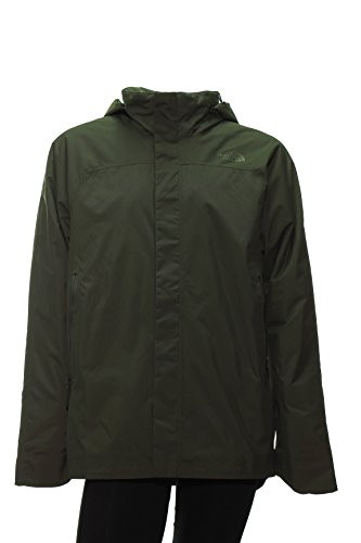 Men's The North Face Thermoball Trench Jacket Medium Rosi...