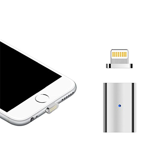 Review Magnetic charger Lightning Charging