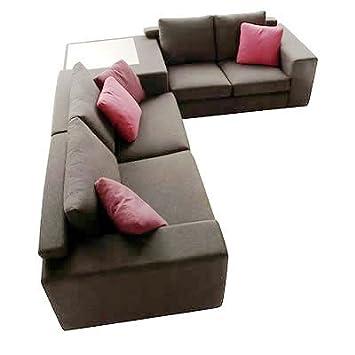 blackheath corner sofa with corner table optional large x large
