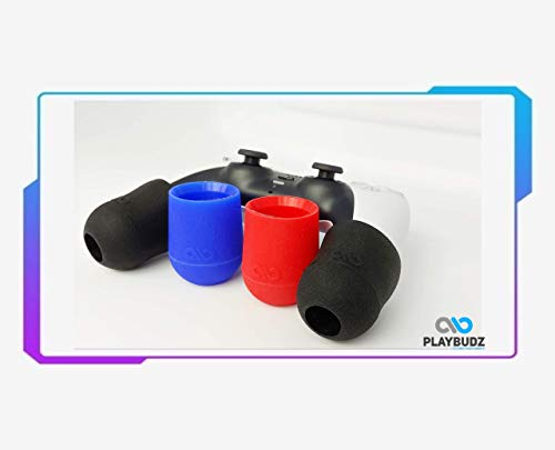 Playbudz Ps5 Grips- For Playstation 5