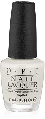 Polish Enamel Nail Lacquer (OPI Nail Lacquer, Funny Bunny, 0.5 fl. oz.)