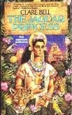 book cover of The Jaguar Princess
