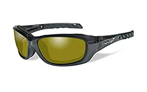 8. Wiley X WX Gravity Polarized Sunglasses