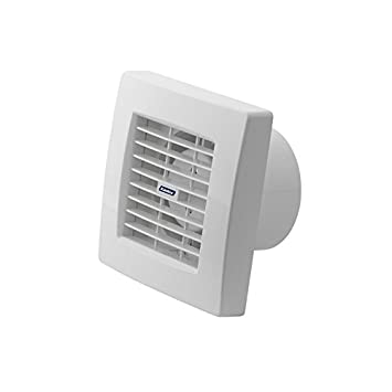 Badlufter Mit Nachlauf Jalousie Ventilator Raumentlufter Lufter