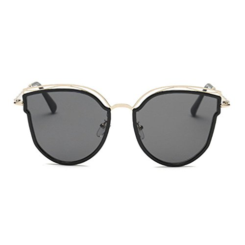Aoligei rétro-polarized lunettes de soleil mode lunettes 47O3ThW