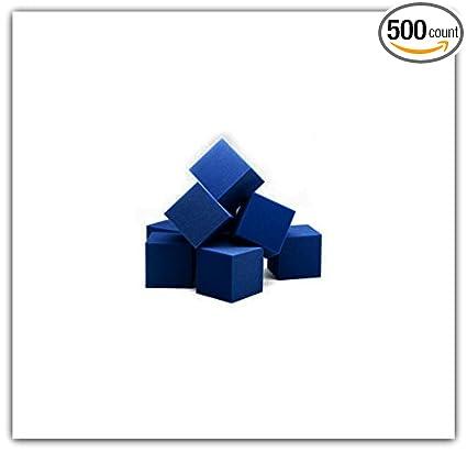 Amazon.com: Espuma Pit Cubos/bloques 500 pcs. 4