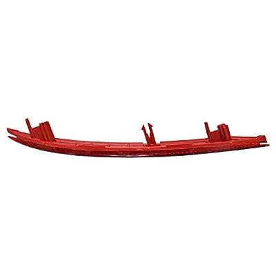 TYC 17-5714-00 Reflex Reflector: Automotive