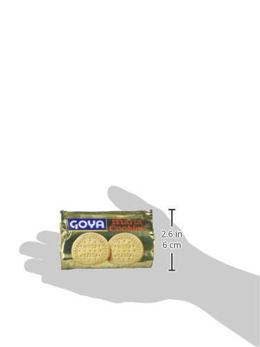 Goya Foods Maria Cookies, 3.5 oz by Goya (Image #7)