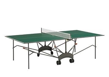 Kettler Classic Pro Exterior Mesa Mesa de Ping Pong 2011: Amazon ...