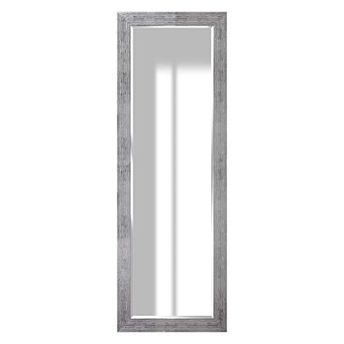 Everly Hart Collection Gallery Solutions Mirrors, 24' x 70', White
