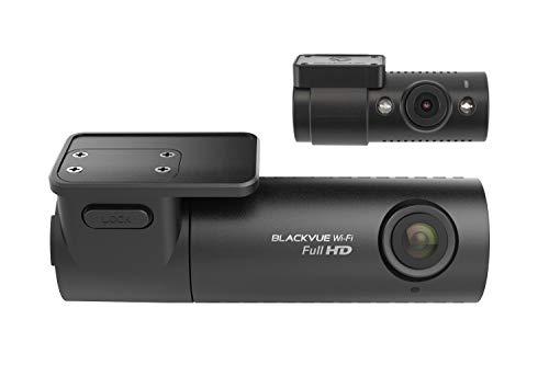 Blackvue DR590W-2CH IR Infrared Dual Channel Dash Cam (Standard)