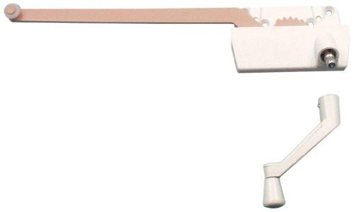Prime-Line Products TH 23022 Casement Crank Single Arm 9.5 Lh, 9-1/2
