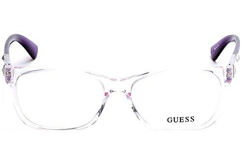 Guess GU2561 C53 078 (shiny lilac / )