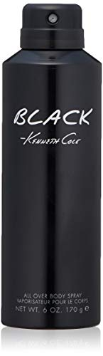 Kenneth Cole Black Body Spray for Men