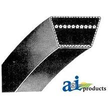 """A&I - Kevlar Blue V-Belt (5/8"""" X 26"""" ). PART NO: A-B23K"""