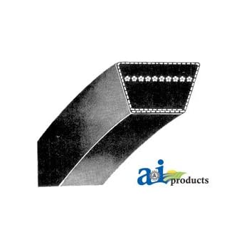 D/&D PowerDrive A-A73K made with Kevlar V Belt