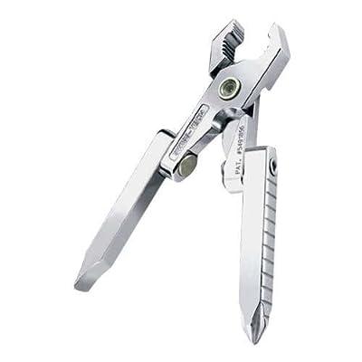 Swiss Tech Micro-tech 6-in-1 Tool Kit by Swiss-Tech