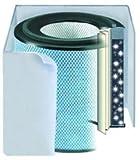 Austin Air FR400A FR400A Health-Mate Filter Air Purifier, Standard, Black