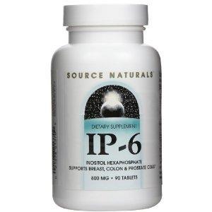 IP-6 800 mg 90 Tablets