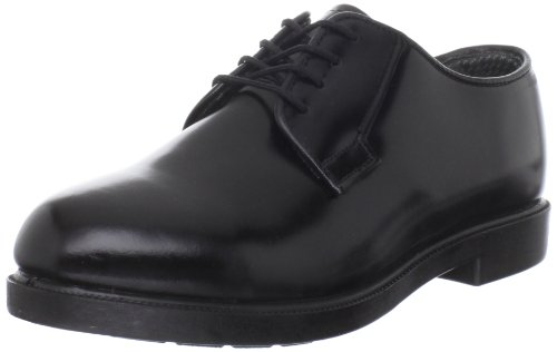 Bates Women's Leather Durashocks Shoe,Black,8 M US Bates Mens Leather Oxford