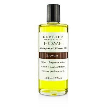UPC 648389210773, Demeter Atmosphere Diffuser Oil - Brownie 120ml/4oz